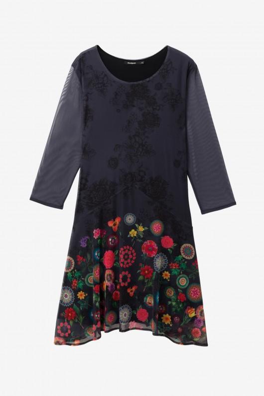 9-rochie-maneca-lunga-flori