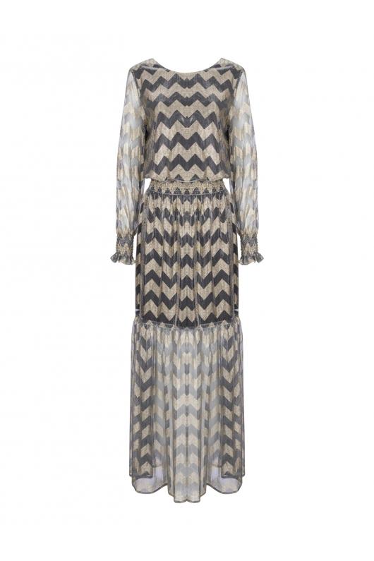 rochie-lunga-argintie-colectia-ipekyol