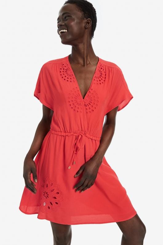 rochie de vara de zi