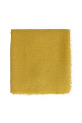 Esarfa Pashmina Hot desert  Dark Yellow M