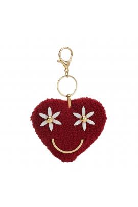 Key Chain  Cherry U