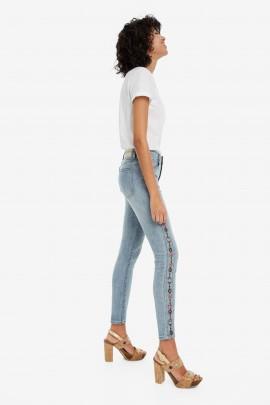 Jeans Desigual OLIMPIA