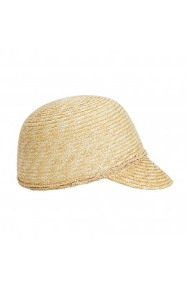 Cap GENERAL HATS Straw U