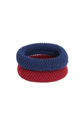 Hair Elastics CARPA Bright Multicolor U