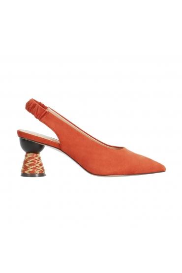 Pantofi cu toc Timeless