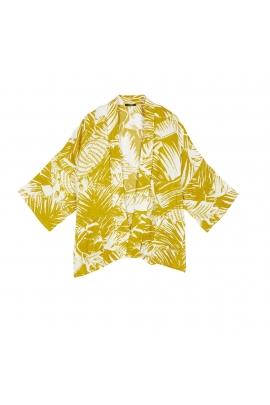 Kimono JUNGLE Mustard U