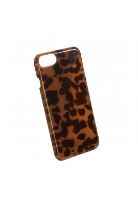 Mobile case FASHION SUPLEMENTS Brown U