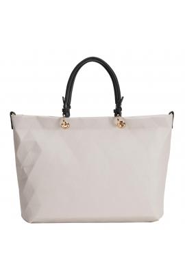 Shopper Bag Tokio Ecru