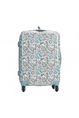 Troler Lorna Travel Blue S