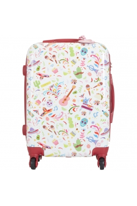 Troler Tequila Travel Coral S