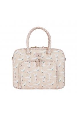 Briefcase Birdy Travel Skin L