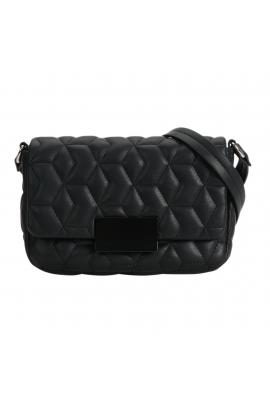 Crossbody Bag INDIGO Black M