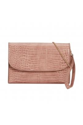 Crossbody Bag RACHEL Pastel Pink M