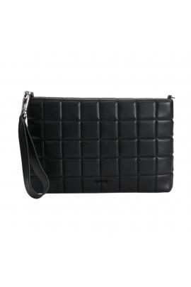 Hand Bag HIGHWAY Black M