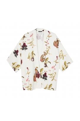 Kimono LATERAL Halftone Multicolor U
