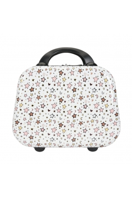 Necessaire ORION TRAVEL White S