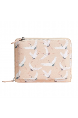 Notebook BIRDY Pink M