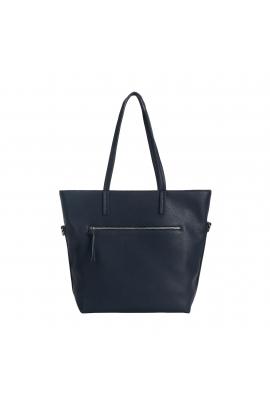Shopper Bag ANISE 2 Navy M