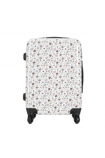 Troler ORION TRAVEL White S