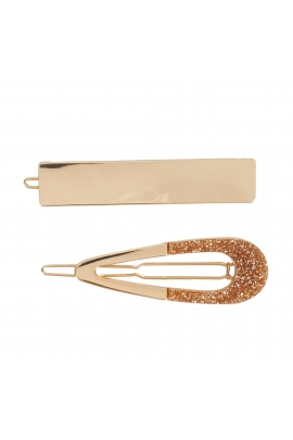 Hairpin SPECIAL Gold U