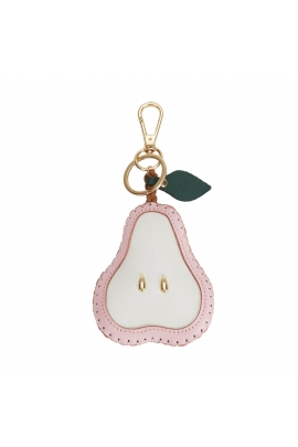 Key Chain FASHION SUPLEMENTS Pastel Pink U