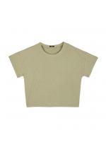 Tricou Basic Verde