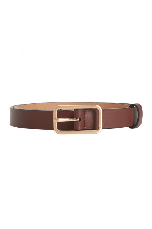 Medium Width Belt GENERAL BELTS Brown U