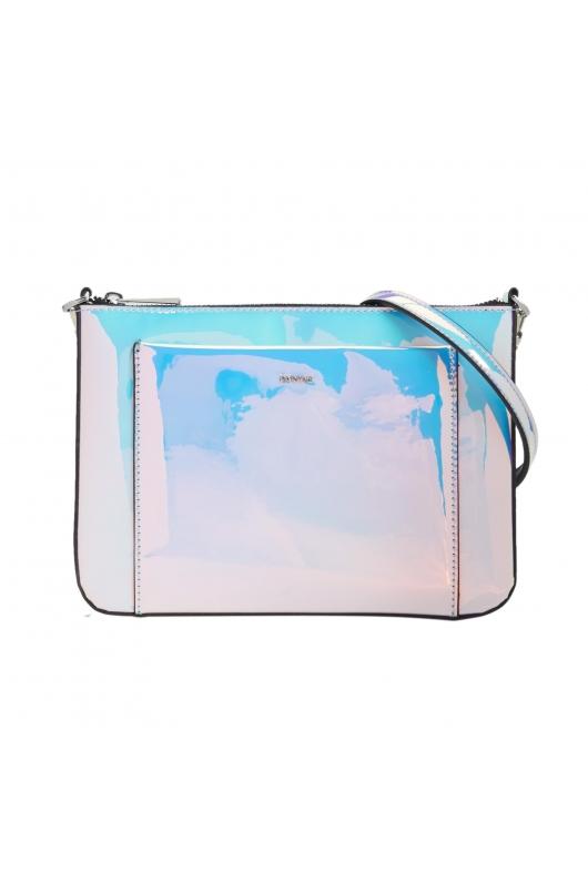 Crossbody Bag BALLOON Bright Blue M