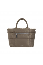 Shopper Bag OLIVE 1 Khaki M