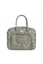 Briefcase SAHEL  Khaki S