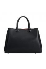 Shopper Bag MERIDA Black L
