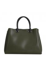 Shopper Bag MERIDA Khaki L
