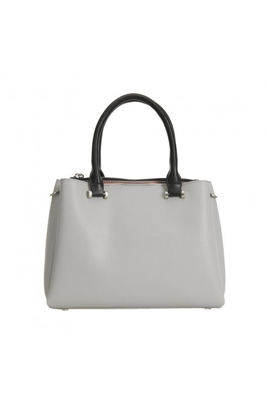 Shopper Bag MERIDA Grey M