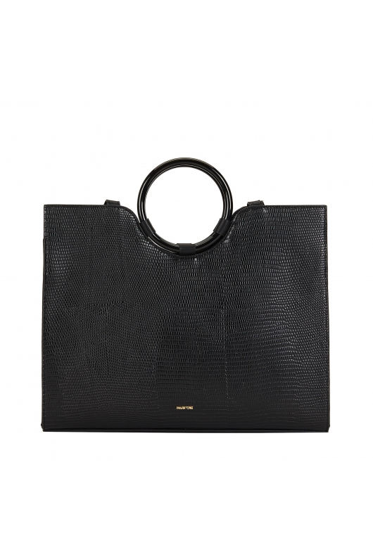 Shopper Bag JANE 1 Black M