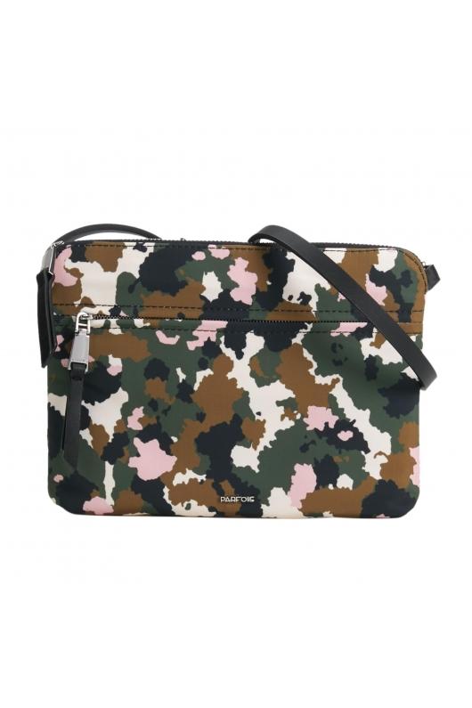 Crossbody Bag BALLOON Khaki M