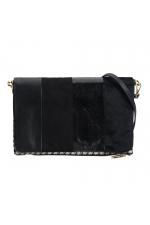 Hand Bag SOUTHERN Black M