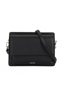 Crossbody Bag PAPRIKA Black M