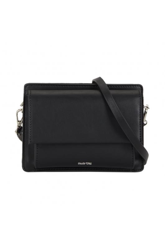 Crossbody Bag PAPRIKA Black M
