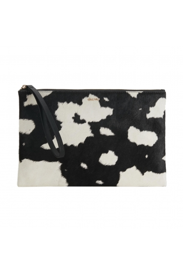 Cosmetic Purse Sheriffe Black M