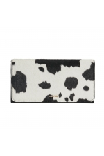 Multipurpose Purse Sheriffe White M