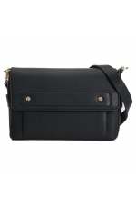 Crossbody Bag SISON Black M