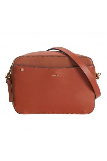 Crossbody Bag SISON Camel S