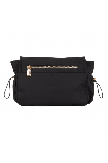 Cosmetic Purse NM ORGA Black M
