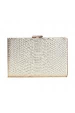 Box Bag BELLY Gold M