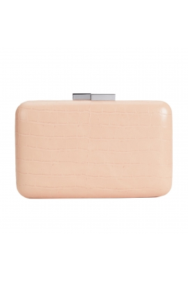 Box Bag DYNASTY Light Pink M