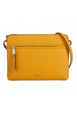 Crossbody Bag BALLOON Mustard M