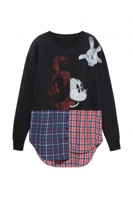 HANORAC HIBRID Mickey Mouse