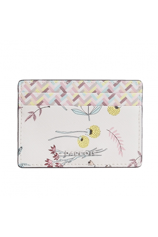 Card Holder Ecru XS