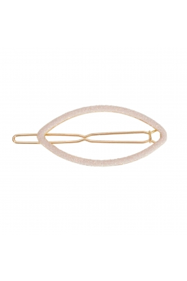 Clama Hairpin Pastel Roz