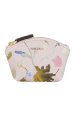 Coin Purse Pastel Pink M